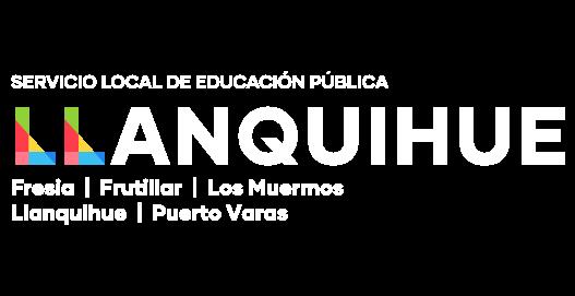 Servicio Local de Educación Pública Llanquihue Logo